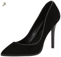 Charles by Charles David Women's Pacifica Dress Pump,Black Suede,9.5 M US - Charles by charles david pumps for women (*Amazon Partner-Link)