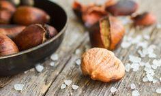 Saiba tudo sobre castanhas e conheça as melhores receitas.
