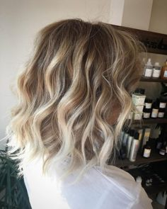 balayage for blonde hair regarding Beauty with variations