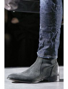 Chaussures Dsquared2