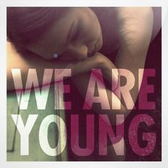 """Song """"We Are Young"""" ukulele chords and tabs by Fun. Free and guaranteed quality tablature with ukulele chord charts, transposer and auto scroller. World On Fire, In This World, Best Workout Songs, 100 Workout, Workout Exercises, Workouts, Meghan Trainor, We Are Young, I Work Out"""