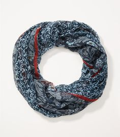 Image of Ivy Infinity Scarf