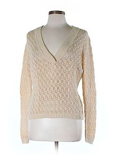 Check it out -- Talbots Pullover Sweater for $14.99  on thredUP!   Love it? Use this link for $10 off. New customers only.