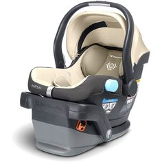 UppaBaby NEW Mesa Infant Car Seat