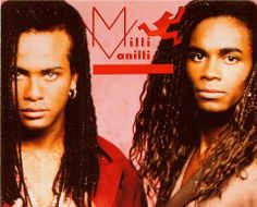 Milli Vanilli ~ Girl you know it's true!