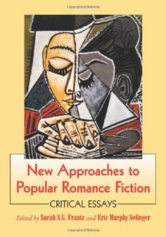 New Approaches to Popular Romance Fiction: Critical « Library User Group