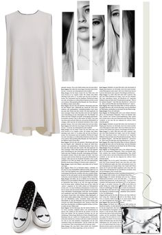 """""""instrumental"""" by misspamplemousse ❤ liked on Polyvore"""