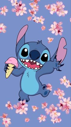 Iphone Wallpaper Themes, Disney Phone Wallpaper, Cartoon Wallpaper Iphone, Cute Wallpaper Backgrounds, Cute Cartoon Wallpapers, Pretty Wallpapers, Lilo And Stitch Memes, Lilo And Stitch Drawings, Disney Collage