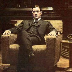 godfather l 101 Movie One Liners Everyone Should Know.  These aren't musicals but...