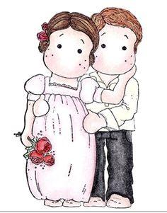 Magnolia wedding