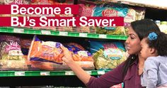 As a #BJsSmartSaver, I earn points for the chance to win BJ's Wholesale Club gift cards, weekly! Sign up and start saving for the holidays: http://sot.ag/5xXdZ #Promo