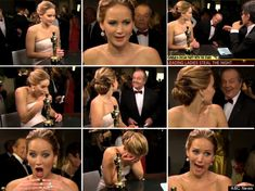 20 Signs That Jennifer Lawrence Is Your Spirit Animal