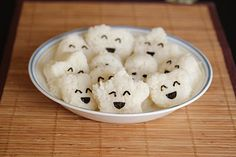 Cute Rice Balls