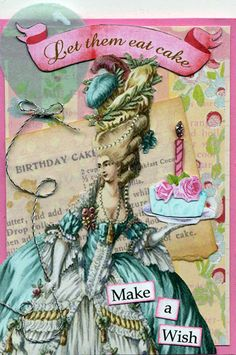 Make a wish ATC by wendyofva, via Flickr