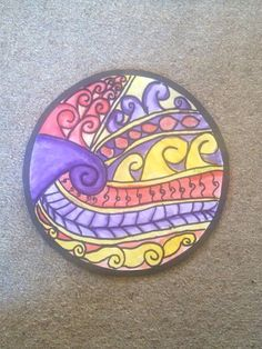 Discover truly amazing art and artworks from artists around the world. Art Sub Lessons, Maori Symbols, Maori Patterns, Easy Art For Kids, Polynesian Art, Nz Art, Teaching Art, Teaching Ideas, Art Terms