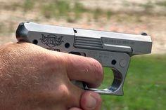 pocket shotgun | First Look: Heizer Defense Pocket Shotgun - Guns & Ammo