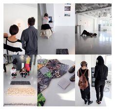Ö Samaan aikaan saaressa - Meanwhile on an Island. Arts based environmental education project. Node gallery 2013
