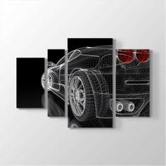 Nissan Skyline GT-R Grafik Tasarımı