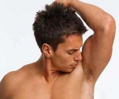 How To Get Rid Of Body Odor Naturally