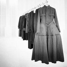 Yohji Yamoto archive