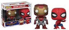 Spiderman Homecoming Exclusives Coming Soon  #Marvel #Spiderman #OriginalFunko #Funko #FunkoPop #FunkoPopsUK #funkopop #funkopops #funko #funkos #popvinyl #funkopopvinyl #funkopopvinyls #funkopopvinylfigure #funkopopvinylfigures #funkopopvinyltoy #funkopopvinyladdiction #funkopopvinyluk #funkopopvinylcollector #funkopopvinylphotography #funkopopvinyle #funkopopvinylbobblehead #funkopopvinylscollector #funkopopvinylsale #funkopopvinylarkhamknight #funkopopvinylbatmanvsuperman…