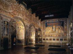 Palazzo Pubblico, Siena | ... -viajar.com/italia/toscana/siena-visita-palacio-publico-piazza-campo