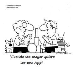 Quiero ser una app