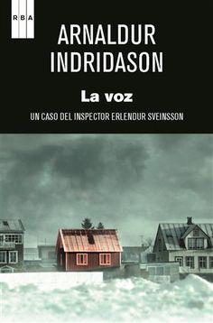 (s.097d.10-09-17) La voz | Arnaldur Indridason