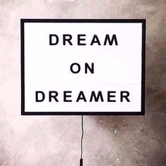 DREAM WEAVER | TheyAllHateUs