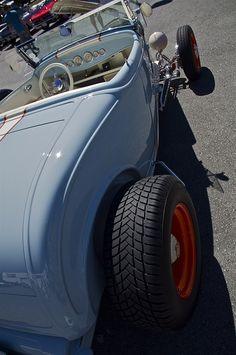 Ford, via Flickr.