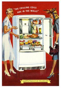 Vintage Appliances The Favorite Dream Kitchens Antique Ojays Antiques