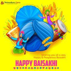 Networkers Guru is wishing you all a very Happy and Prosperous #Baishakhi!  #HappyBaishakhi #Baishaki2K19