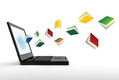 library and technology - Google Search
