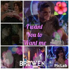 My edit!! Song- I want you to want me by Jason #othlove_eg6