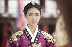 Korean Hanbok, Korean Dress, Splendid Politics, Cha Seung Won, Korean Traditional, Kdrama, Steel, Celebrities, Lady