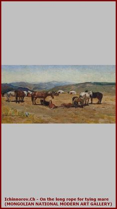 MONGOLIAN NATIONAL MODERN ART GALLERY – 368 photos Modern Art, Art Gallery, Paintings, Photos, Art Museum, Pictures, Paint, Painting Art, Contemporary Art