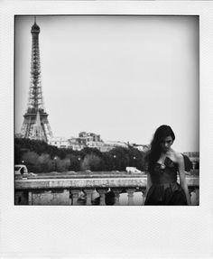 Paris, tu me manque.