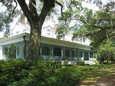 Item #81: Stay at the Myrtles Plantation in St. Francisville, Louisiana--haunted! (This one is a maybe)