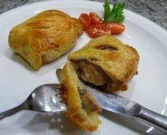 - Trudels glutenfreies Kochbuch - Schweinefiletpäckchen - glutenfreie, laktosefreie und vegetarische Rezepte für Brot, Kuchen und mehr!