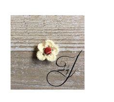 Blossom Lapel flower/pin