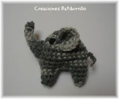 CREACIONES BATIBURRILLO: broches