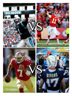 2014 NFL on FOX Preseason Schedule announced!  • Panthers vs @Michelle Jimenez, Aug 17 @ 8pm ET • 49ers vs Chargers, Aug 24 @ 4pm ET  WHO'S ALREADY READY??