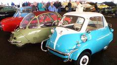 micro car collection