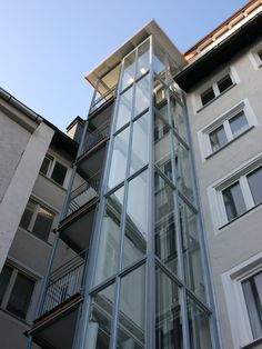 Ähnliches Foto Multi Story Building