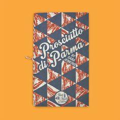 VOL 14: PROSCIUTTO DI PARMA (By Sara Jenkins)