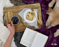 'Tis the season to stay in bed, curled up with ☕️ and a great book. How are you enjoying your winter #MrCoffeeMoments? Tag us on Instagram and we'll share our favorites!