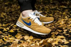 The Nike Air Odyssey Leather is available at our shop now! EU 41 - 47,5 | 100,-€