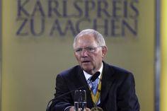 EUROPA | Ahora es nombrado por los jefes de Estado de los 27  Alemania quiere un presidente elegido de forma directa para la Unión Europea
