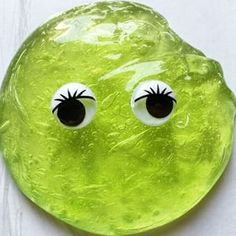 👀 mike slime 👀 *monster inc ed* - 🌿| lucu bgt dan bagus bgtt! 💓 🌸| aslinya 1 mata doang, di vid kasih 2 mata 🌿| texturenya clear base! 💧 🌸| recommended bgt bagi pecinta monster inc! - harga: 🌻| 50gr 20rb - contact: 🌺| lineid: @ofc3800k *pake @* *slowresp jd tolong sabar* - - - - - - - - - - - - #clearslime #greenslime #slime #jualslime #slimemurah #jualslimemurah #slimejakarta #slimeindonesia #jualanslime #slimers #sweetdeco #slimethailand #slimemurmer #slimeusa #sweetdecoindo…