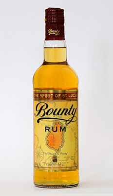 rum st lucia... Theeeeee most amaizing rum iv ever tasted... I miss the lucia :(